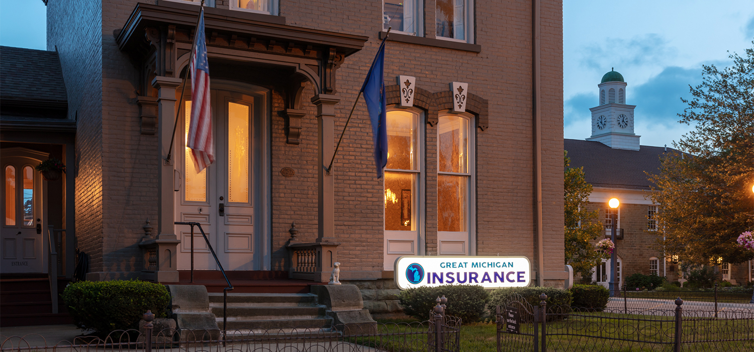 Featured Insurance Slider Image